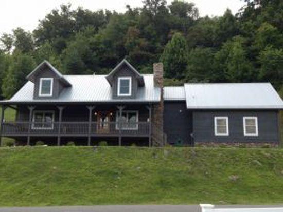 395 Charles St, Clintwood, VA 24228