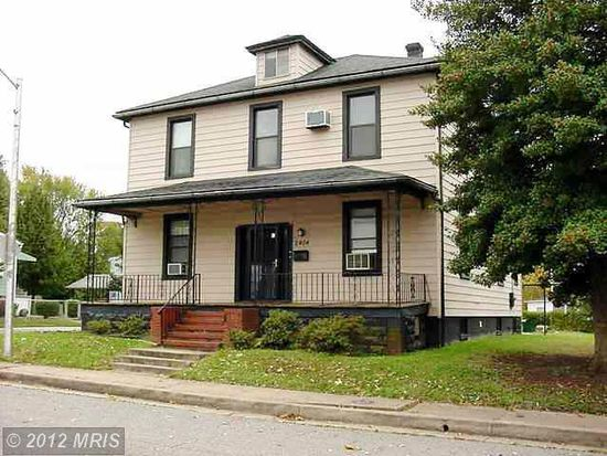 2404 Brohawn Ave, Baltimore, MD 21230