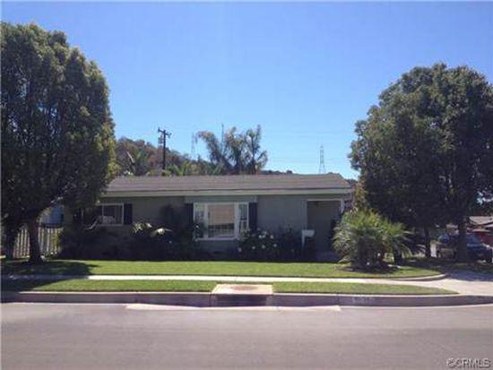 302 E Mauna Loa Ave, Glendora, CA 91740
