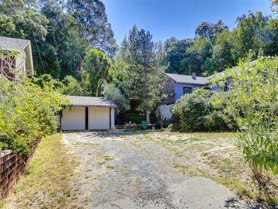 12 Clark St, San Rafael, CA 94901