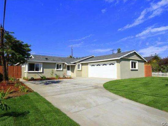 2966 Butterfield Ave, La Verne, CA 91750