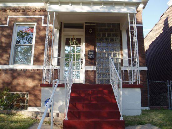 3331 Liberty St, Saint Louis, MO 63111
