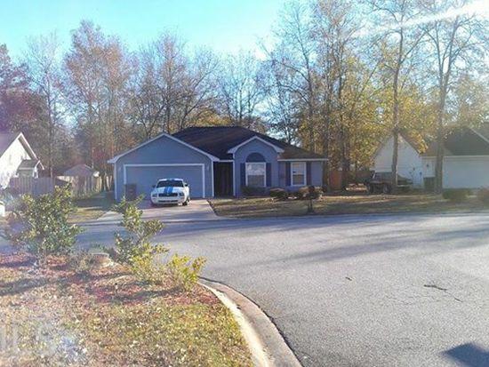 401 Royal Pines Way, Kingsland, GA 31548