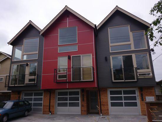 1601 NW 65th St, Seattle, WA 98117