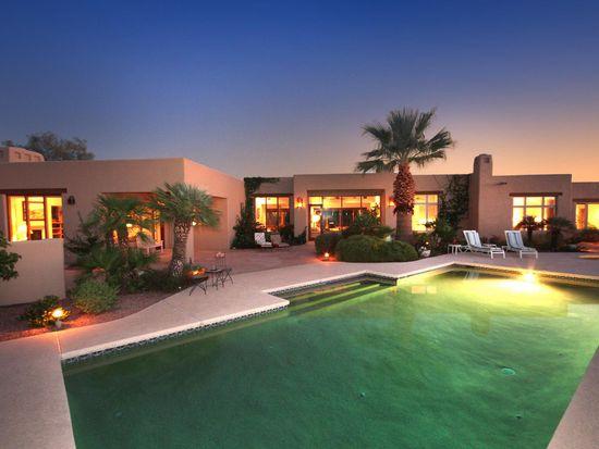 4615 N Via De La Granja, Tucson, AZ 85718