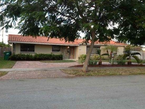 9971 SW 13th Ter, Miami, FL 33174