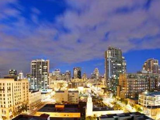 325 7th Ave UNIT 1008, San Diego, CA 92101
