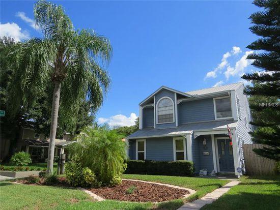 2802 W Estrella St, Tampa, FL 33629