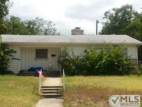 5424 Greenlee St, Fort Worth, TX 76112