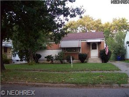 4511 W 152nd St, Cleveland, OH 44135