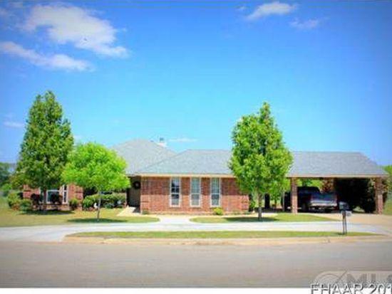 111 Gates Dr, Gatesville, TX 76528