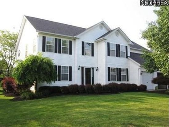 4279 Wedgewood Dr, Copley, OH 44321