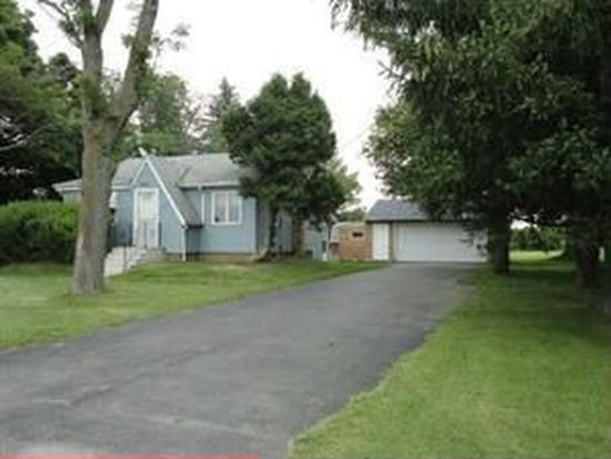 5071 Lockport Junction Rd, Lockport, NY 14094