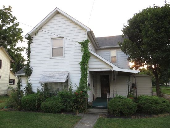 193 Waterloo St, Marion, OH 43302