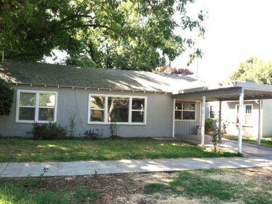 383 E 5th Ave, Chico, CA 95926