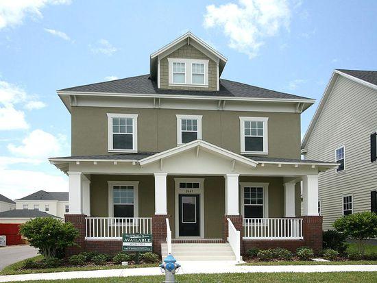 2663 Stanfield Ave, Orlando, FL 32814