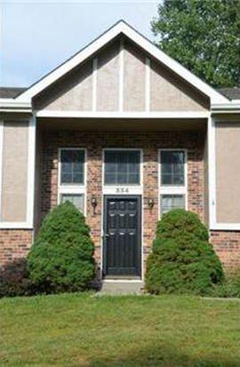 334 Oak Hill St, Lansing, KS 66043