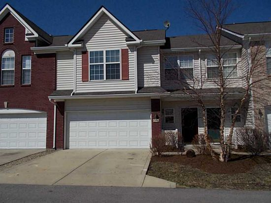 6308 Bishops Pond Ln, Indianapolis, IN 46268