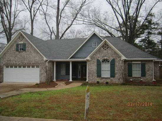 1100 Ellington Ct, Brandon, MS 39042