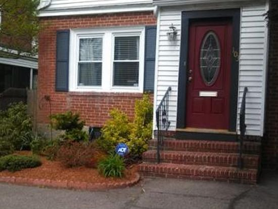 103 Woodhaven St, Boston, MA 02126