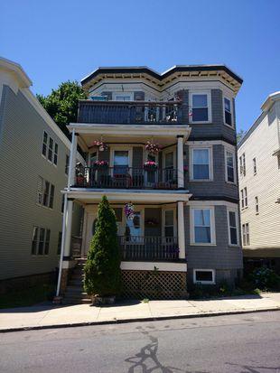 93 Mount Ida Rd # 1, Dorchester, MA 02122
