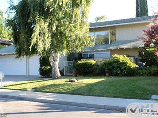 1615 Strandway Ct, Westlake Village, CA 91361