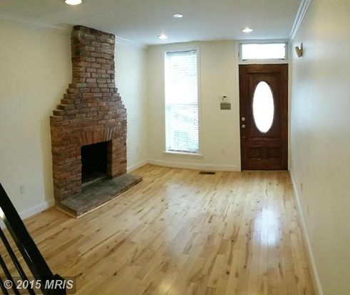 1128 W Hamburg St, Baltimore, MD 21230
