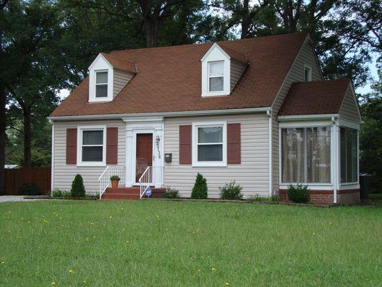 5728 Jahnke Rd, Richmond, VA 23225