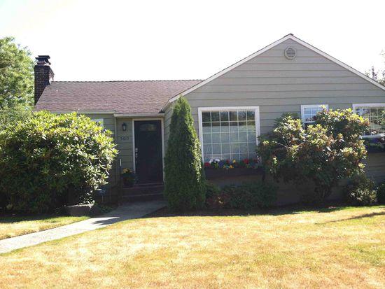 5615 NE 58th St, Seattle, WA 98105