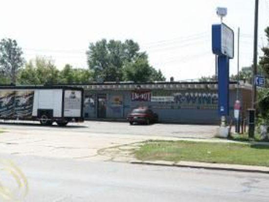 11371 Whittier St, Detroit, MI 48224