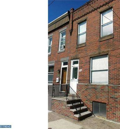 2616 S Colorado St, Philadelphia, PA 19145