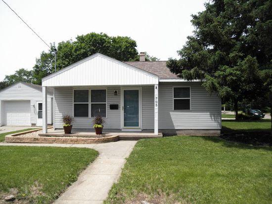 705 S 1st Ave, Iowa City, IA 52245