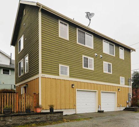 949 N 103rd St, Seattle, WA 98133