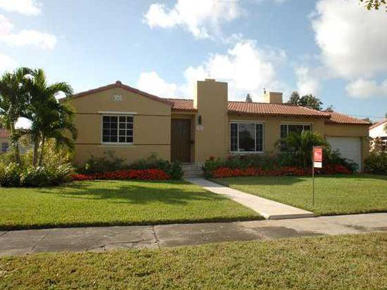 56 NW 93rd St, Miami Shores, FL 33150