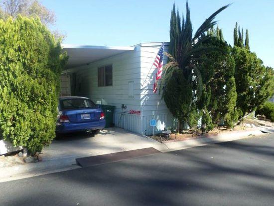 8712 N Magnolia Ave SPC 150, Santee, CA 92071