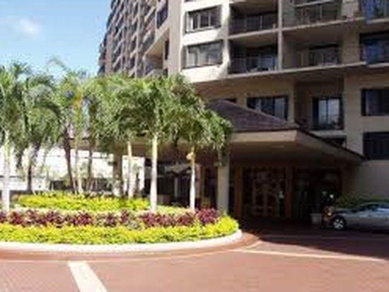 540 Brickell Key Dr APT 600, Miami, FL 33131