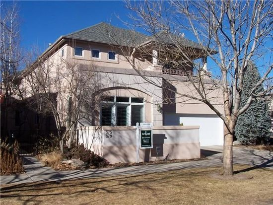 375 Detroit St, Denver, CO 80206