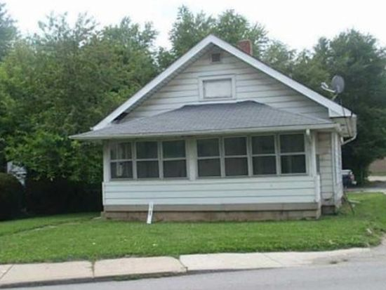 1450 N Concord St, Indianapolis, IN 46222