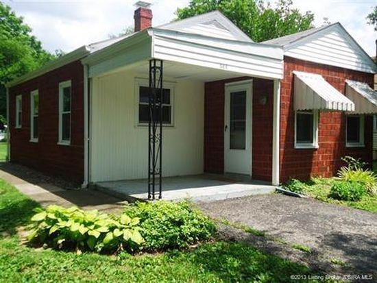 514 Camp Ave, New Albany, IN 47150