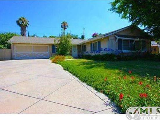22858 Gault St, West Hills, CA 91307