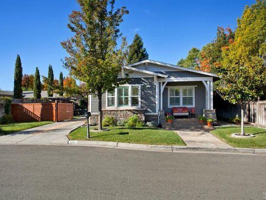 1205 Brockman Ln, Sonoma, CA 95476