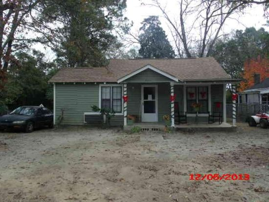 701 6th St SE, Moultrie, GA 31768
