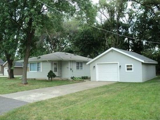314 Parkside Ave, Aurora, IL 60505