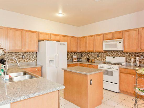 7343 Carrot Ridge St, Las Vegas, NV 89139