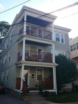 9 Hastings St, Boston, MA 02132