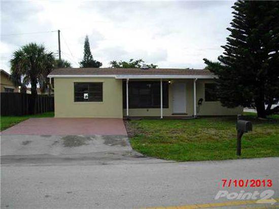 1685 NE 28th Ct, Pompano Beach, FL 33064