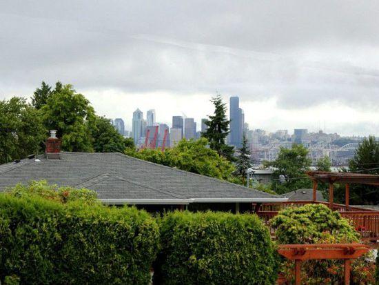 3119 SW Genesee St, Seattle, WA 98126