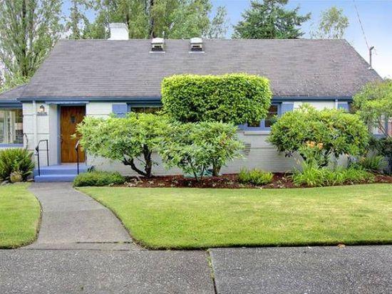 3815 39th Ave S, Seattle, WA 98118