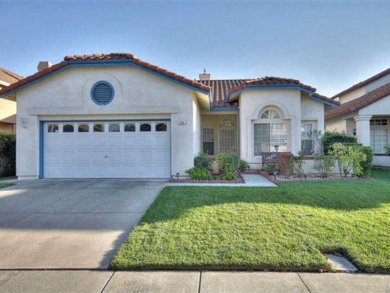 414 Eagle Ln, Vacaville, CA 95687