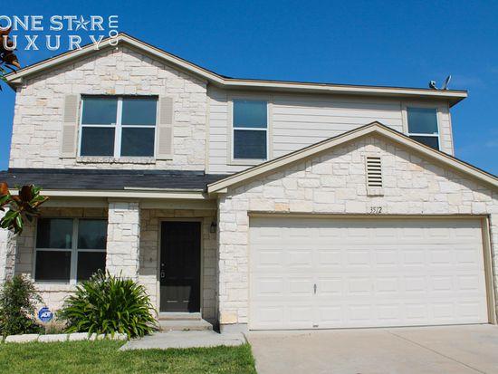 3512 Cisco Trl, Round Rock, TX 78665
